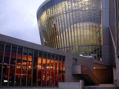 MY ARCHITECTURAL MOLESKINE®: TADAO ANDO: SUNTORY MUSEUM