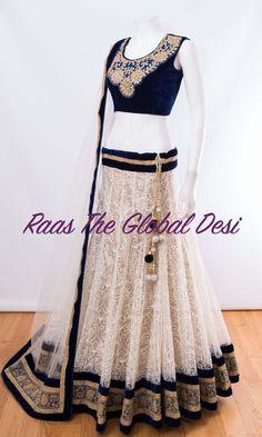 Shop Chaniya choli - handmade chaniya choli , ghaghra choli at afordable price Half Saree Lehenga, Lehenga Gown, Lehnga Dress, Party Wear Lehenga, Indian Lehenga, Black Lehenga, Floral Lehenga, Lehenga Blouse, Indian Gowns