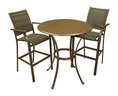 17 best pub height patio furniture images modern furniture rh pinterest com