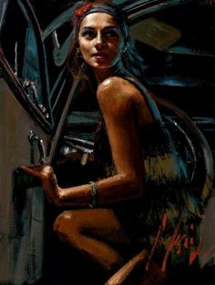 Shop our best value Fabian Perez Prints on AliExpress. Check out more Fabian Perez Prints items in ! And don't miss out on limited deals on Fabian Perez Prints! Fabian Perez, Tango, Romain Gary, 2010 Winter Olympics, She's A Lady, Traditional Paintings, Illustrations, Paintings For Sale, Oil Paintings
