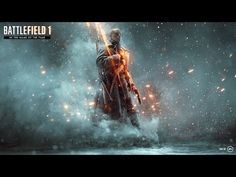 Battlefield 1 In the Name of the Tsar - Best of E3 2017