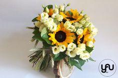 Buchet cu floarea soarelui _ yau concept _ elena toader (2)