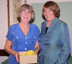 Bucks Foster Carers Honoured
