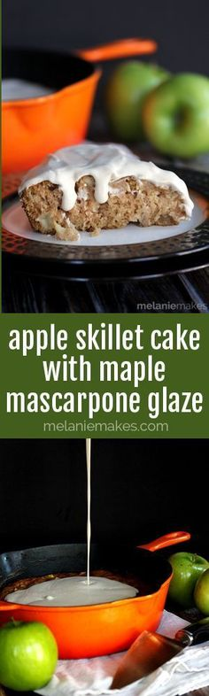... APPLE, CARAMEL, & CINNAMON RECIPES on Pinterest | Apple Cakes, Caramel