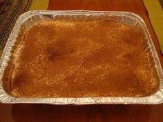 LYNN: Recipe: Halal Tiramisu (non-alcoholic Tiramisu)