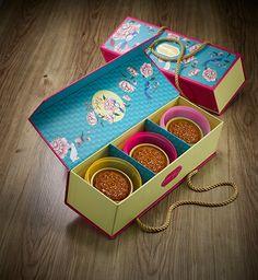 Tupperware Mooncake Gift Set