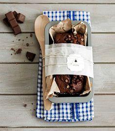Beautiful food gift packaging