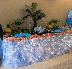 Luau Party Ideas | Luau Party Ideas To Create A Perfect Hawaiian Luau Birthday Party