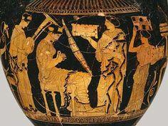 Αποτέλεσμα εικόνας για μουσική και αρχαιολογία