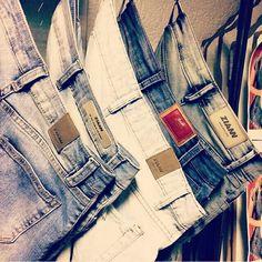 😲Toda versatilidade das calças #ziann Para você escolher a sua favorita. #summer18 #Ziannjeans #jeans #moda #fashion