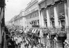 Rua Aurea 1910