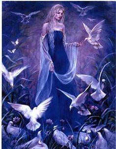 Mystical ~ Beautiful Fairy <3