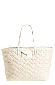 Free shipping and returns on MARC BY MARC JACOBS 'Metropolitote 48' Quilted Tote at Nordstrom.com. The conundrum: How do you carry everything you need while still looking chic? Marc Jacobs' popular Metropolitote has the answer with its quilted, woven exterior, cute envelope pocket and spacious interior. The removable pouch makes it a stylish two-for-one.