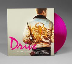 Still addicted to this soundtrack...would love to have it on vinyl.