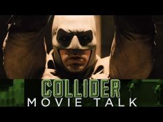 Collider Movie Talk - Batman V Superman Scene Revealed, Civil War Trailer Sets Record - YouTube