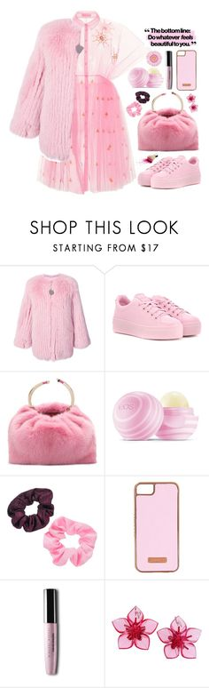 """""""29.01.18-2"""" by malenafashion27 ❤ liked on Polyvore featuring Delpozo, Givenchy, Kenzo, Valentino, Eos, Mudd, Skinnydip and Dsquared2"""