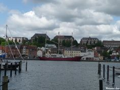 Flensburg (Germany) by Mohammad Azam