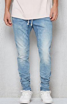 Next skinny fit men's jeans