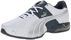 PUMA Mens Cell Surin CrossTraining Shoe >>> For more information, visit image link. (This is an Amazon affiliate link)
