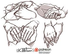 Someone asked me to add some shadows when I draw hands I hope you'll find it useful! btw this was really difficult and I had to copy from real hands.. LOOK AT THE FIRST ONE. THAT BLOODY POSE TOOK M...