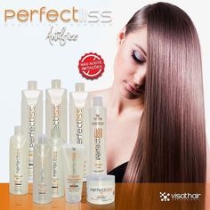A regra é clara para se ter cabelos lisos! A cada aplicação de progressiva no mesmo cabelo mais danificado ele fica!  _________________ ERRADO!  _________________ Se isso está acontecendo próximo do retorno para retoque provavelmente o produto utilizado é de má qualidade!  Saiba porque logo abaixo: _________________ Desde o primeiro passo de aplicação até o ultimo os produtos utilizados devem respeitar a preservação da fibra capilar! _________________ A Perfectliss com seu Shampoo Dilatador…