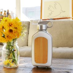 WELLY Bottle: Filtered Water On The Go. by WELLY — Kickstarter