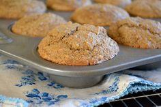 Multi Grain Raisin Walnut Bran Muffins - The View from Great Island