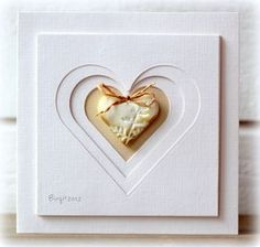 F4A138 Heart by Biggan - Cards and Paper Crafts at Splitcoaststampers