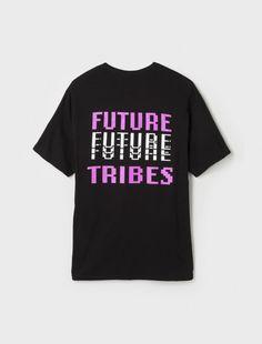 Future Tribes Tee