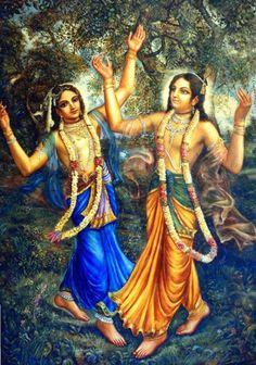 Nityananda Gauranga