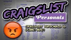 49 Craigslist News Ideas Craigslist News Tsm