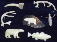 Greenlandic jewelry