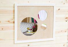 DIY kids playhouse - free building plans