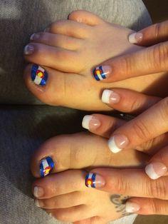 Colorado nails
