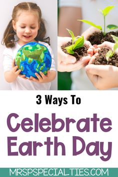 There are so many ways to integrate Earth Day concepts into reading, math, writing and science. Immersing students in these hands on activities will help students develop a life long passion & interest in taking care of our planet. These ideas can easily be implemented into your lesson plans, reading centers, writing stations, guided reading, daily 5, math tasks, art and motor groups. Click now to read the different ways to celebrate Earth Day while targeting ELA, math & science skills. Writing Lesson Plans, Math Writing, Writing Lessons, Lesson Planning, Autism Classroom, Classroom Activities, Classroom Ideas, Teaching Special Education, Teaching Science