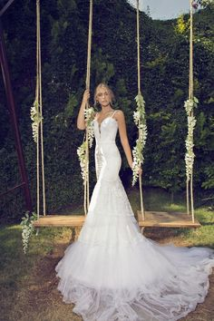 Riki Dalal Wedding Dress Collection | The Sexiest Dresses Ever!