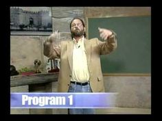 START HERE:  Brad Scott ~ The Foundation:  a good place to start is at your foundation.