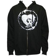 Fight Hoodie -Rise Against Online Store
