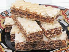 Cheddar Cheese, Biscotti, Tiramisu, Food And Drink, Cookies, Chocolate, Cake, Ethnic Recipes, Chocolate Candies