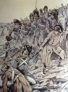 Napoleone e i suoi uomini