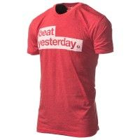 Compete Every Day Beat Yesterday Shirt