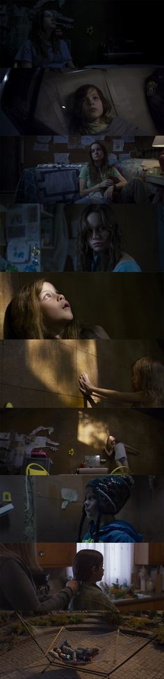 "The gorgeous, subtle cinematography of ""Room"" 