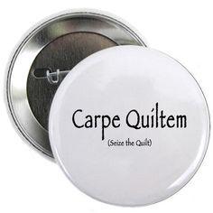 Seize the Quilt!