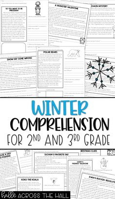 Make reading comprehension fun for your students--and easy