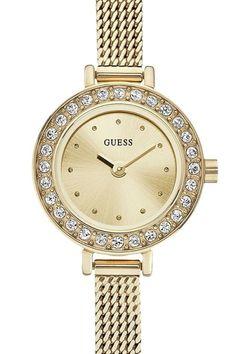 0cf8bdfafd3b Reloj Guess W0133L2 de mujer nueva colección 2014 con caja y brazalete de  acero Relojes Guess