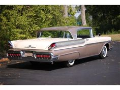 1957 MERCURY TURNPIKE Photo Gallery - ClassicCars.com & Hemmings Motor News