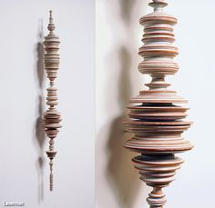 Geometria ed arte: i solidi di rotazione - DidatticarteBlog