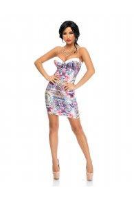 Dress 16515
