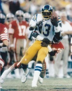 John Jefferson 4 Unsigned Photo San Diego Chargers s Nfl Steelers, American Football, Football Players, Football Team, Gale Sayers, Sport Hall, Football Conference, San Diego Chargers, Wide Receiver