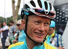 Alexander Winokurow bei der Tour de France 2012